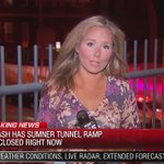 .@jessicamreyes reporting live on deadly accident that has closed Sumner Tunnel @fox25news @StephanieFOX25 https://t.co/GCoDmfeNqu