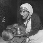 Tributes to most inspiring icon of love,humanity, sacrifice,compassion & service #MotherTeresa on birth anniversary https://t.co/K1vmIxWvzi