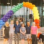 Pls RT: Final day of our #LeedsPride community event feedback survey https://t.co/EXqxVEROhE #Leeds #LeedsLife #LGBT https://t.co/mON8GrAM0Y