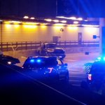 NOW: Police on scene at fatal crash inside Sumner Tunnel; tunnel closed for investigation https://t.co/W2SC1vgWr9 https://t.co/Hl0gihwXq3