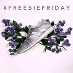 #FreebieFriday FOLLOW & RT for a chance to win this pair of New Balance trainers! Comp ends at 5pm - good luck! https://t.co/EcgJEcrGi5