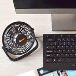 #JeDisPasQuilFaitChaudMais je donnerais tout pour avoir un ventilateur USB ! RT pour tenter den gagner un ;-) ☀🌡 https://t.co/NUNElXZmzq