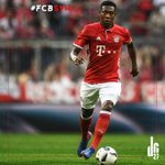 Finally, the Bundesliga is back! 🔴🔴🔴 #packmas #FCBSVW #da27 https://t.co/uKUcdrKCsT