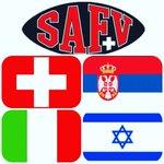 #Switzerland #Serbia #Israel & #Italy will play #EuroB (Lignano Sabbiadoro) Preview tomorrow:https://t.co/VH3U2vB8yP https://t.co/DTZ4chVLXr