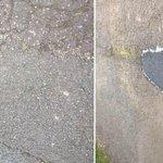 Seen a pothole? Report it here https://t.co/hJolHUstJr We aim to #Fillin48 https://t.co/MoXn9AXq8C
