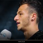 🎥 nufcTV: @JamieSterry2 - This is my club ❤️⚫️⚪️ 📺 https://t.co/zhQ3vDxJM8 #NUFC https://t.co/nzXYSajmCW