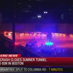 @jessicamreyes will join us LIVE with latest on a deadly accident in the Sumner Tunnel in 3 minutes. @fox25news https://t.co/Xgs8QXQqdM
