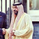 اللهم إن #الشيخ_خليفة_بن_زايد قد أحسن إلينا ووهب عمره من أجل #الإمارات وشعبها،فأحسن إليه وزين عمره بالصحة والعافية. https://t.co/ITE1dPYNkO