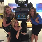 While the guys are away, the girls will play! Happy Friday!! #GMJ @FCN2go @FCNLindsey @Katie_Jeffries https://t.co/Liuzmrte50