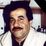Heute vor 15 Jahren wurde Habil Kılıç ermordet. Ermittelt wurde  nicht gegen die Täter, sondern die Familie. #NSU https://t.co/STwRrlj1ZD