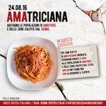 La #Liguria sostiene liniziativa #AMAtriciana. Segnalateci i ristoratori liguri che aderiscono! #lamialiguria https://t.co/wmp2nUvEcF