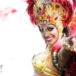 #NottingHillCarnival 2016 guide: Where to watch the parade and how to get there https://t.co/O4zdhXrn4Z https://t.co/OxQsWv5lDY