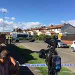 South Shields: Police say small controlled explosion has been carried out @itvtynetees https://t.co/p5rhKTanCN