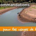 Alerte renforcée #sécheresse dans le #Var : infos et recommandations sur : https://t.co/iFr5rxIoZI #eau https://t.co/vzkhCYBl0P