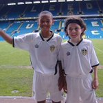 Lewis Coyle & Tyler Denton over 10yrs ago now breaking into Lufc 1st team.Well done lads and good luck. #lufc  #mot https://t.co/NTMlgmkZhR