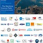 #LVACWSToulon RDV à la Cité des Sciences et de la Mer : Promotion filière #maritime #Toulon https://t.co/k73d1RmsCN https://t.co/oRVPOLueBt