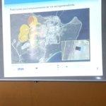 Con ENAP estamos revisando proyecto de parque eólico para Magallanes. Energía limpia y renovable para nuestra región https://t.co/N6ZcHwJVCp