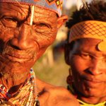 The San people are our oldest human ancestors. Their culture is at risk of being lost: https://t.co/OyEyb5OwNa https://t.co/TN8jUytsWi
