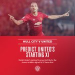 Weve got a signed #MUFC shirt to give away in our team predictor competition - enter here: https://t.co/RQdMEkxw9c https://t.co/NWMmzx4SMY