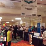 Excellent turnout at the Expo today. Were so happy to see all of these great businesses in our community https://t.co/Z5XF328cZL