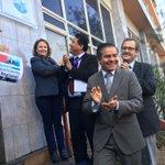 @SuperDeSalud entrega  acreditación de calidad a Hospital Regional #Antofagasta, por una mejor salud para tod@s! https://t.co/hkio8Zbk0h