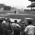 Today in Reds history, 1939: Announcer Red Barber calls the 1st televised MLB game - Reds & Dodgers at Ebbets Field. https://t.co/IURqVTwLj3