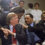 @IngrahamAngle @LibrtyGuerrilla @TheRevAl @Morning_Joe @realDonaldTrump before Trump ran against Democrats... https://t.co/8p8h9LvHwv
