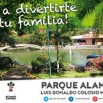 ¡Ven a divertirte con tu familia al Parque Alameda! #Cuernavaca https://t.co/KnEm885z5C