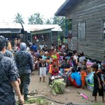 18 undocumented migrants arrested in Esscom dragnet