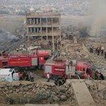 Bu nasıl OHAL? Hdpli belediyenin komyonu bomba patlatıyor ama belediye başkanı hâlâ görevi başında? #Cizre https://t.co/A93umBmUW0