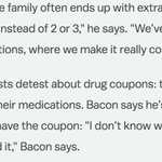 Why EpiPens new coupons will drive health spending up — not down, from a parent of an 8-year-old with a nut allergy https://t.co/26pWLycZan