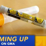 AHEAD ON @GMA: Outrage over EpiPen price skyrocketing. Millions worried and outraged right now… https://t.co/rdllj3CzQb