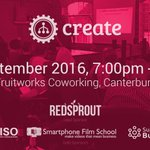 #FWCreate is back next month with @SarahWhelbandPR, @toastmasterdave and @jan_murray! https://t.co/HzpkwnrXZ6 https://t.co/Ji1veAy96p