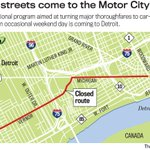 #Detroit seeks to try out car-free streets. 2 Open Streets events planned for Sept/Oct https://t.co/sDBiBsZL9B https://t.co/P9ACVaSxaP