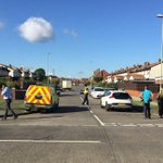 Police say South Shields controlled explosion is not terrorism related https://t.co/qx84FBDESe https://t.co/UwkrEmgasA