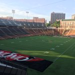 Is there any better sight to start your day #Bearcats? https://t.co/r0IZIGYv6V