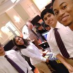 Alpharetta FBLA is ready to have a great time at the @ABA4Alpharetta Expo today! https://t.co/Smm9sq3WmU