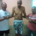 37 días de huelga de hambre y sed de Guillermo Fariñas. Castro: responsable de su vida (y daños irreversibles) #Cuba https://t.co/7LMPZ5QPKv