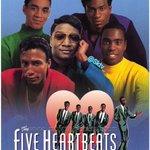 🏆 RT @LifeOfThad: Joc 😂😂😂😂😂 5 Heartbeats https://t.co/h7hVJ3DJkO