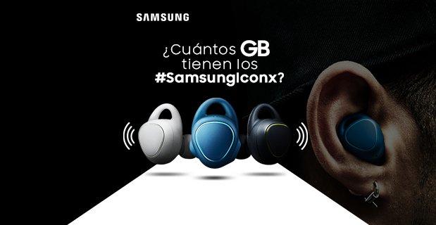 ¡Participa por los #SamsungIconX! Elige la respuesta correcta y haz la acción que indica. ¡Tú puedes ganar! https://t.co/ZSz52swKsx