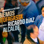 En #Antofagasta #CambiemosLaHistoria con @RicardoDiazC https://t.co/T3BT2QKhIF