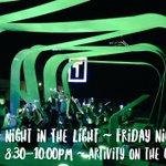 Movement, Light, Dance, Night in the Light 2016! Tonight #ARTivity w/@UNCSADance @UNCSchoolofArts 8:30-10PM #WSNC https://t.co/sf1avGVzfp