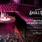 Time for our weekly competition 💀🍭 RT & Follow to win - 1 bottle of vodka - 6 free entries & queue jump - VIP https://t.co/qJqSYjxMuG