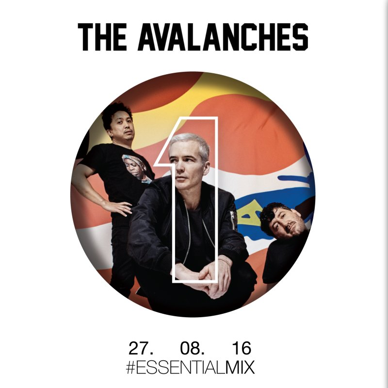 Tonight, we are joined by The Avalanches.   Almost 80 weird and wonderful tracks & samples across two hours... https://t.co/FPELW1oyTH