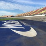 Good morning race fans! TGIF! Are you ready for some on-track action? #cfv200 #puremichigan400 https://t.co/0UlY85Ub5Y