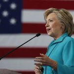 WATCH: @JoeNBCs and @morningmikas full interview with @HillaryClinton on #morningjoe https://t.co/CfZLhFJfIq https://t.co/jyCPXtCiDc