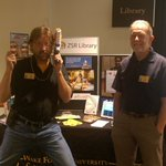Were at Campus Services Day- stop by and see us! #WFU20 https://t.co/Umy1vAjBgK