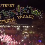 Our new POV video puts you in the Main Street Electrical Parade at Magic Kingdom! Watch: https://t.co/HGOCYg1gzY https://t.co/QjCr3UOjIa