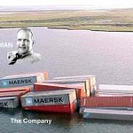 Maersk Targeted in Petrobras Probe as Scandal Goes Global https://t.co/qTS8RQ5ndl  #maersk #corruption  #maerskleaks https://t.co/5DJMuOi82f