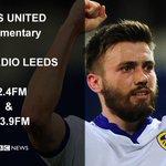 JOIN US 2pm 92.4fm build up & commentary Leeds Utd away v Forest @APOPEY @NoelDavidWhelan @KatherineLeeds #lufc https://t.co/q7pkVERbkS